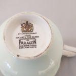 Tea Cup Base